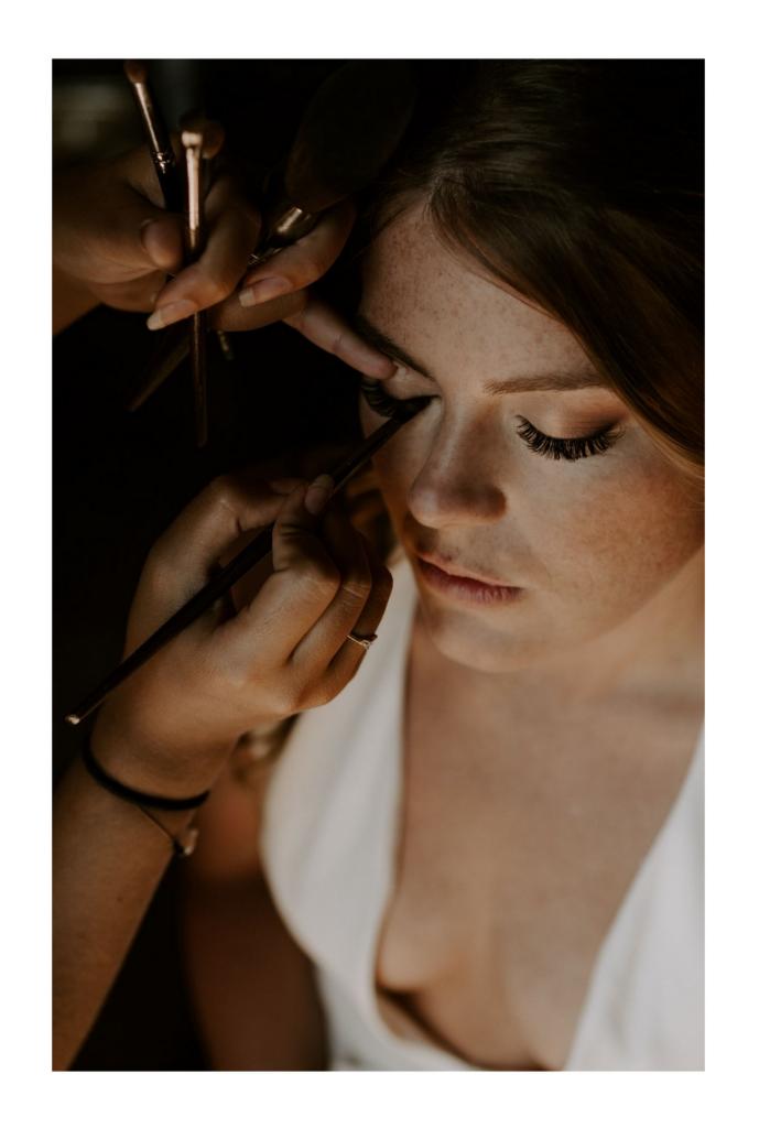 Maquillage mariée 8